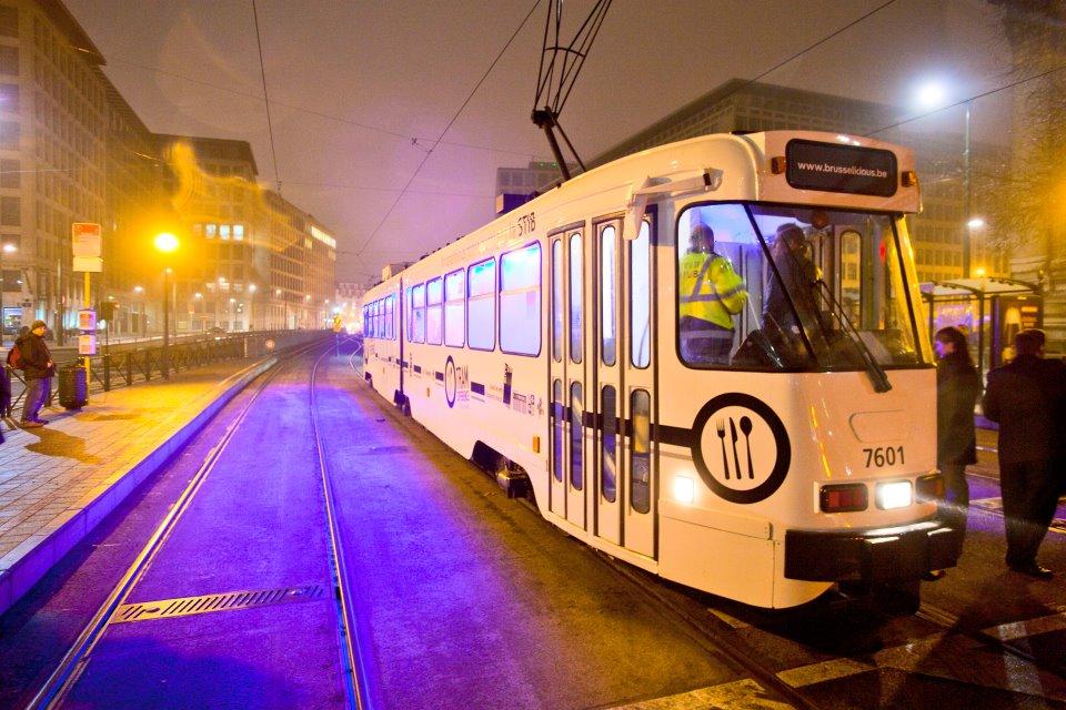 A&B Project interieur diensten horeca belgie online horeca beurs
