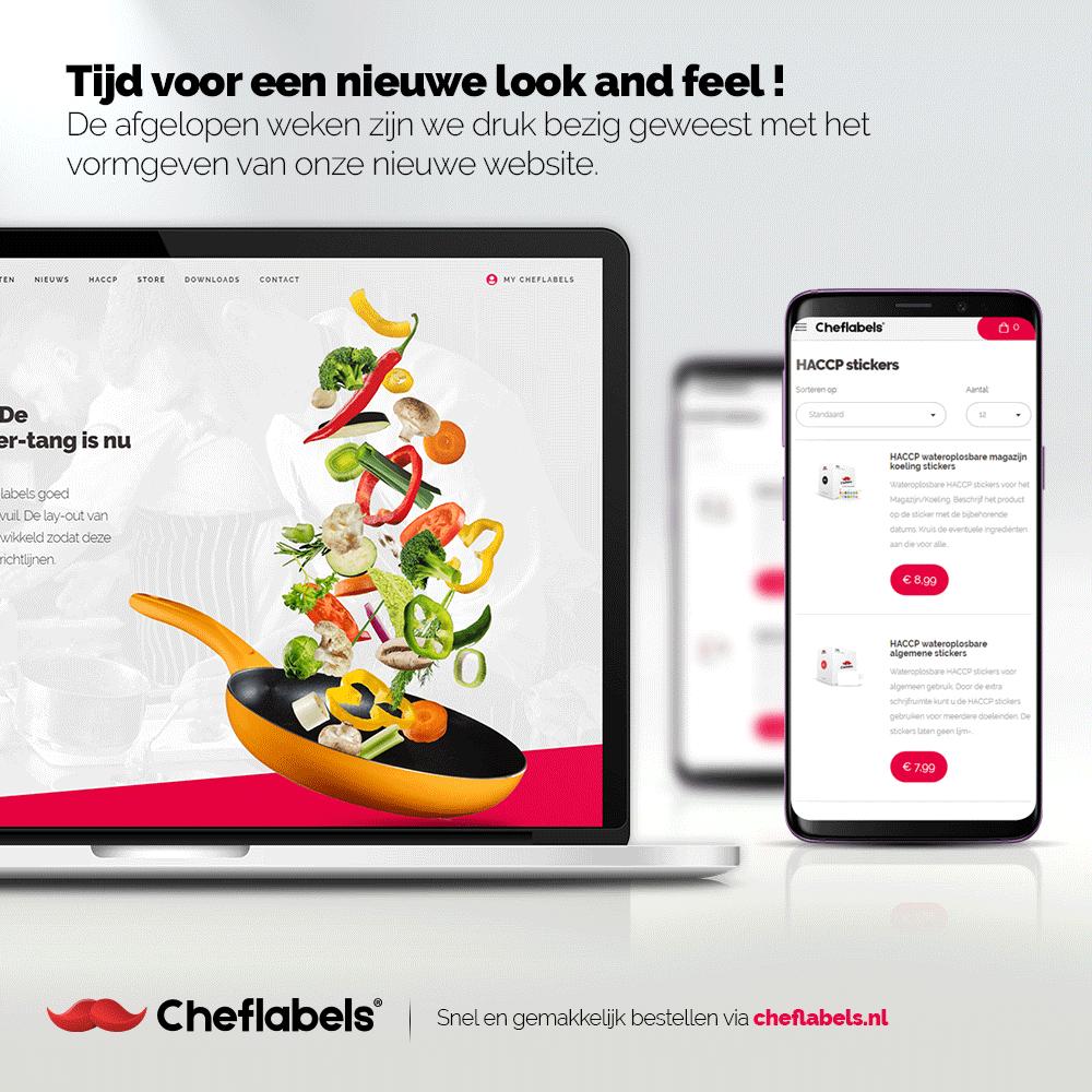 Cheflabels-leverancier-groothandel-online-horeca-beurs-horeca-winkel